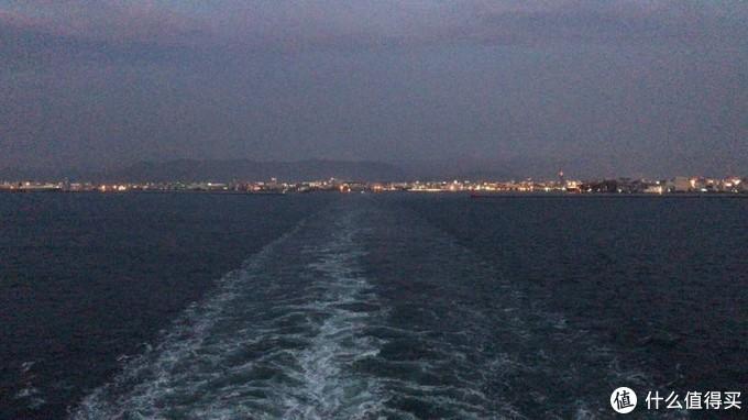 Ciao Venezia,歌诗达威尼斯首航记录 (下)