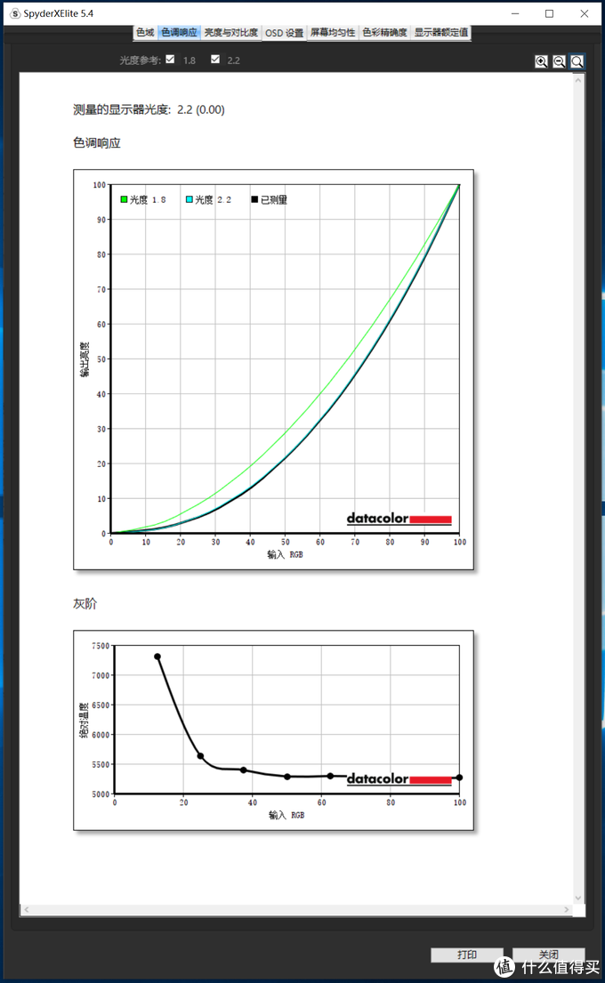 大道极简,高端专业设计显示器的交钥匙方案--BenQ PD2720U评测