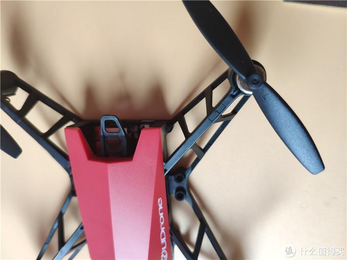 UDrone意念无人机,引领无人机发展的新领域