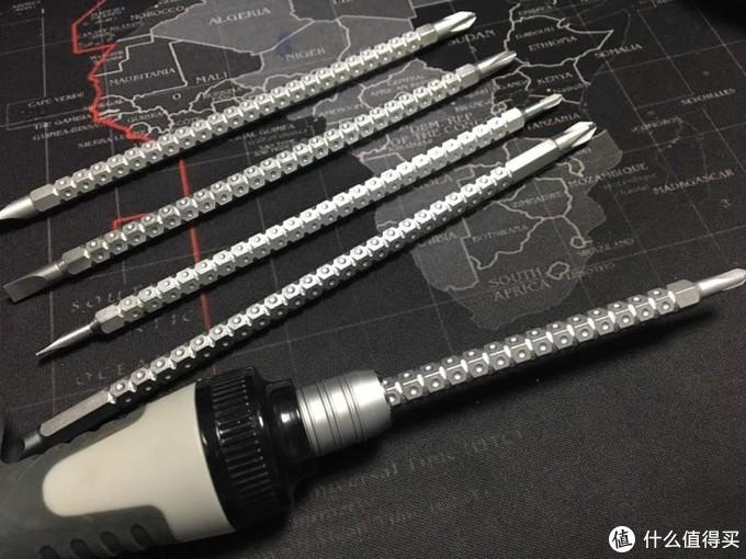 京选棘轮螺丝刀套装—给自己找一套省力气的维修工具