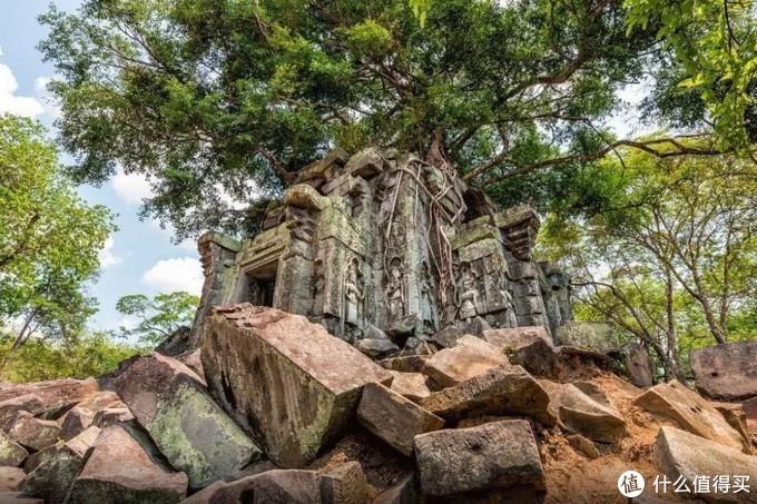 柬埔寨这个国家值得一去再去