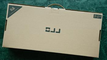 鹿客 OJJ X1 智能门锁外观展示(本体|面板|电池|把手|电池仓)