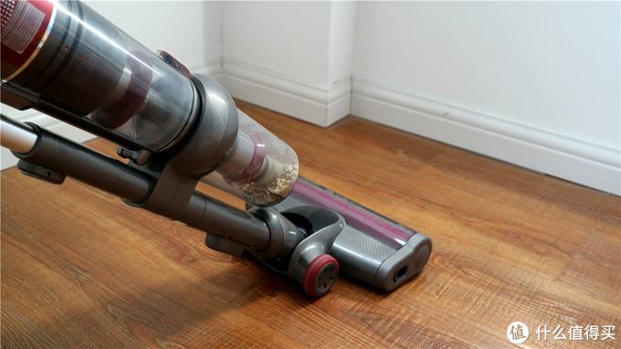 居家男人必备这款工具:Lexy莱克魔洁无线吸尘器M81 Plus上手体验!