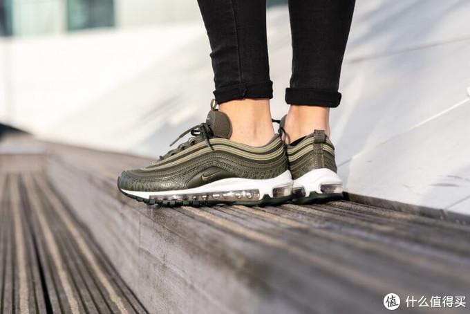 618实战课:NIKE的复古鞋你了解吗?