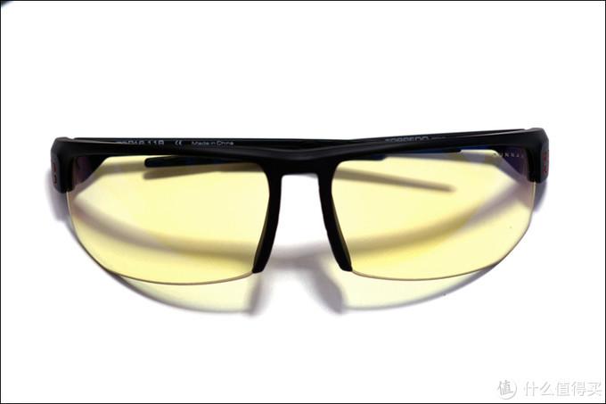 外形挺酷,晒晒刚入手的GUNNAR TORPEDO电竞护目镜