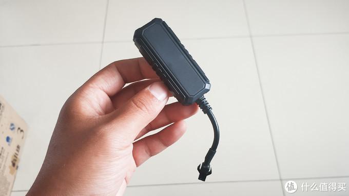 定位很准,续费是个坑:爱车安 GPS定位防盗追踪器 晒单