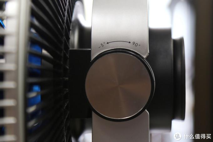 魔力风+360°环绕+无线续航,莱克F501D颠覆传统电风扇体验