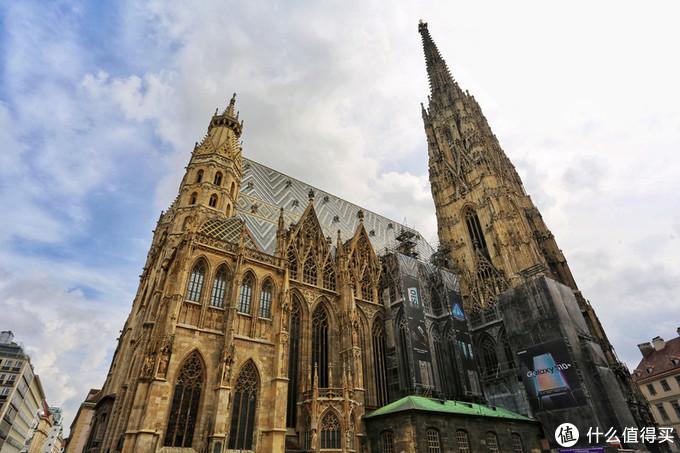 Helen晓世界——中欧精华十日,捷克奥地利音乐童话之旅