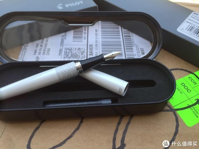 十年时间,尝试了国内外二十多支钢笔后,我选择了它!
