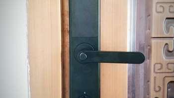 鹿客 OJJ X1 智能门锁使用总结(安装|设置|开锁|功能)