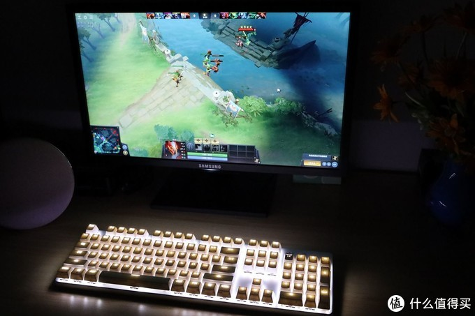 欲善其事先利其器,小鸡GK300带你领略机械键盘+无线的魅力
