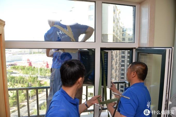 不只是干净一点,海尔自清洁壁挂式空调测评