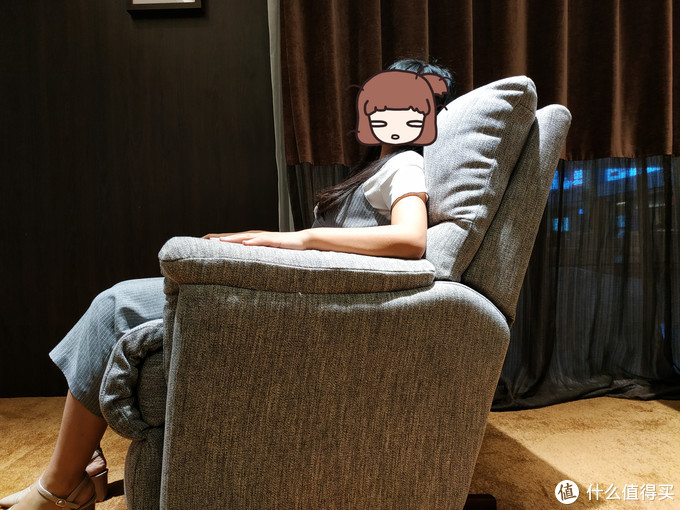 生活小确幸,这是一把适宜观影葛优躺的LAZBOY 乐至宝 功能沙发