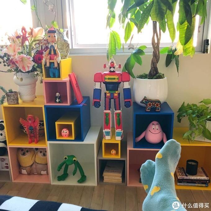我在设计大神们的家里看到了创意大爆炸!  儿童节特辑