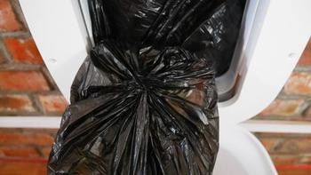 拓牛T Air垃圾桶使用总结(耗材|开盖)