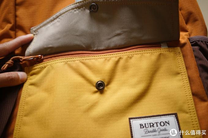 伯顿(Burton)双肩背包轻开箱