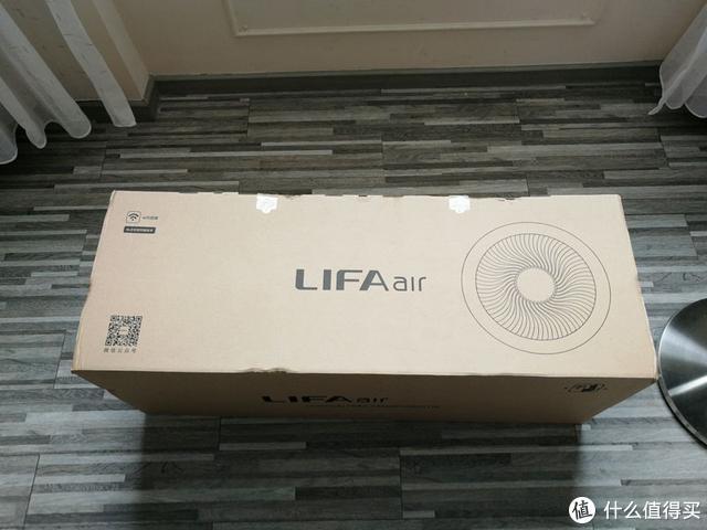 来自北欧的标准,LIFAair LA500E空气净化器双活性炭桶是否值得买