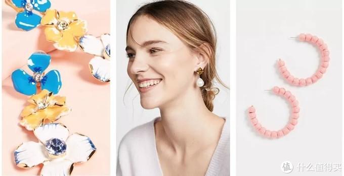 有什么好看又有设计感的耳饰?这10个品牌收藏着总有一天会用到!