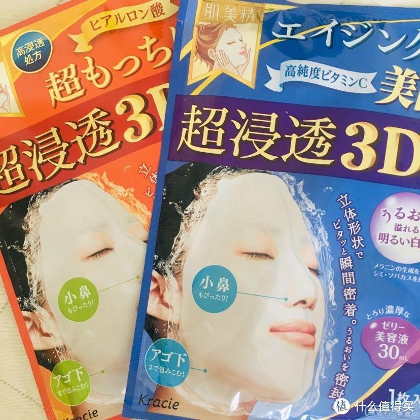 日本vs韩国vs国产面膜 30多种常用面贴式与涂抹式面膜对比测评总结