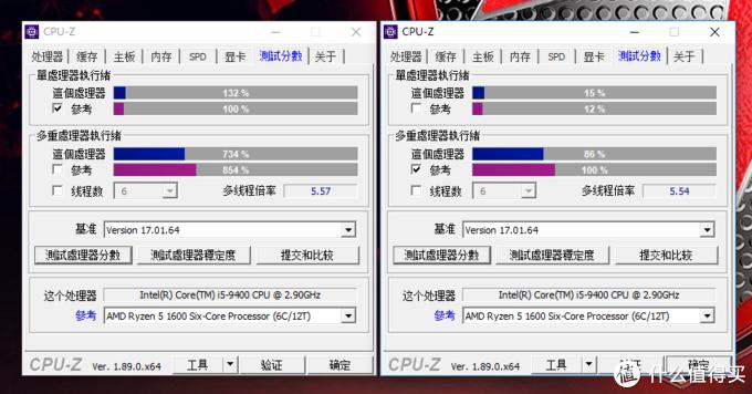 雷霆世纪复仇者V154整机评测:i5-9400/GTX 1660完美组合