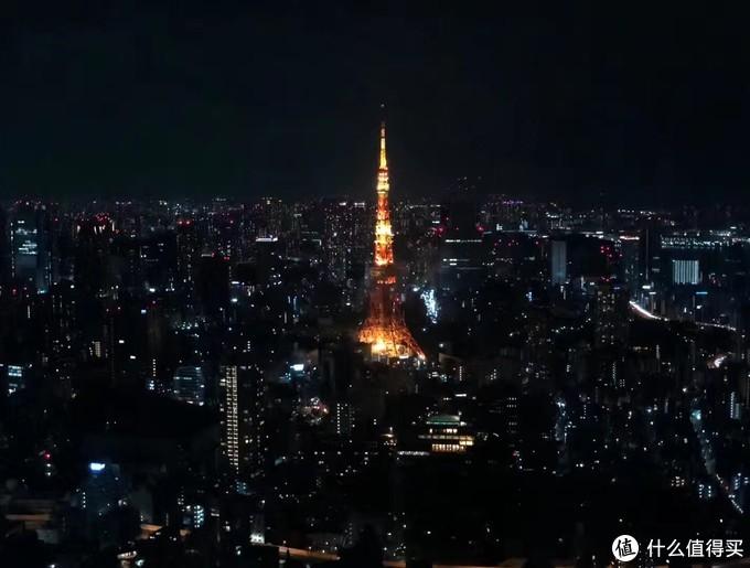 出国小白游记:说走就走,东京4日吃住玩不完全攻略(附伪真人兽)