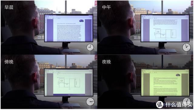 4K HDR与BI+护眼续航,明基EW3270U显示器评测