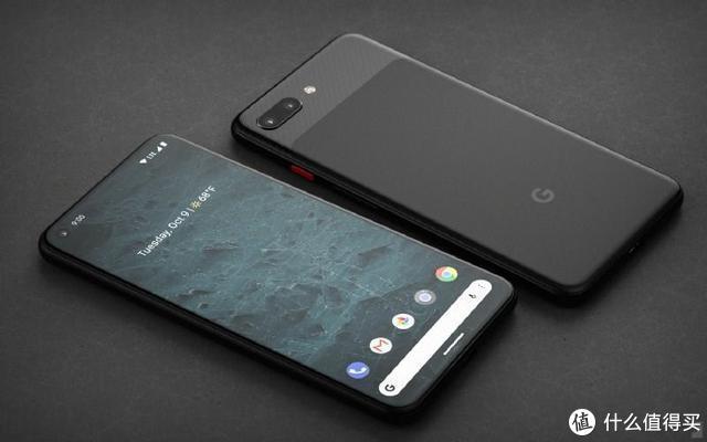 谷歌Pixel 4概念图曝光 赵明回应荣耀20系列为何用魅眼屏和侧指纹