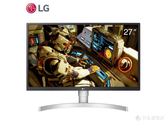 小白用户的显示器选购之路——2000元拿下4K 27寸IPS显示器