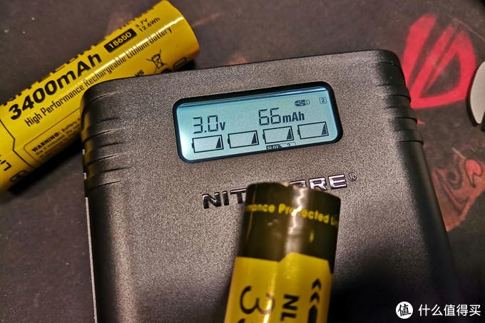 不作小貔貅充放皆自由——NITECORE F4充电器