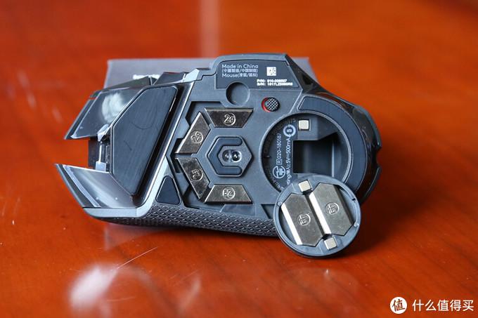 再续经典传奇—G502创世者无线鼠标开箱