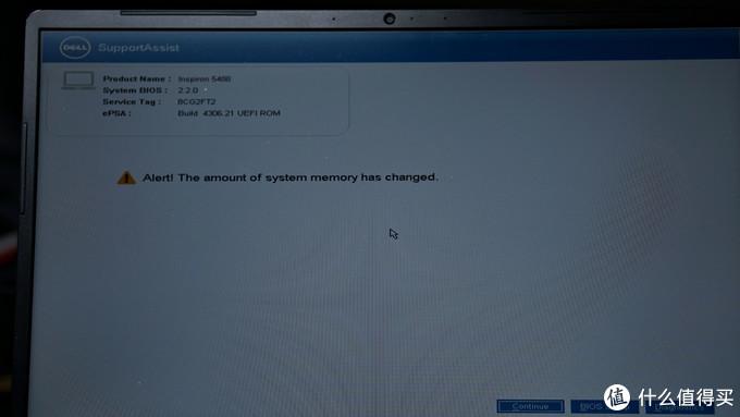"""竟然是为了玩四年前的游戏""""合金装备-幻痛""""--入了Dell Inspiron 14-5488 """"加内存条教程"""""""