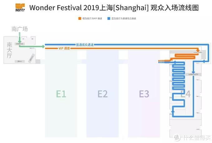 2019 Wonder Festival 上海前瞻,种草剁手准备中