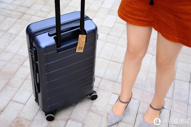 媳妇问我:小米90分行李箱为啥不叫100分,我该怎么回答?