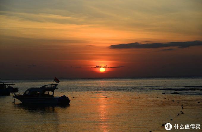 租摩托车骑行巴厘岛蓝梦岛,有哪些景点是必打卡的