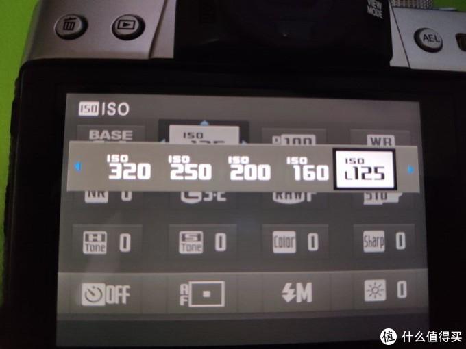 高性能玩具,富士XT30评测。