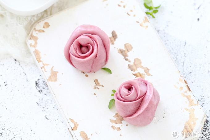 餐桌上也能绽放的玫瑰花,颜值高还有营养,端上桌大家都不舍得吃