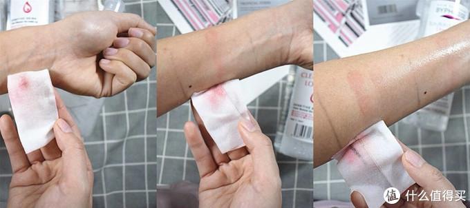 三款网红级进口卸妆水实测,谁的清洁力能拔得头筹?