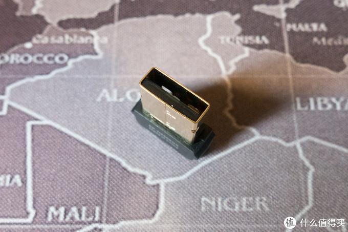 通吃——EDUP EP-N8508GS USB接口网卡