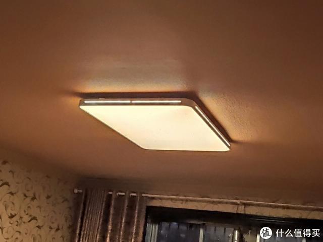 Yeelight纤玉 LED吸顶灯 Pro,追逐自然之光