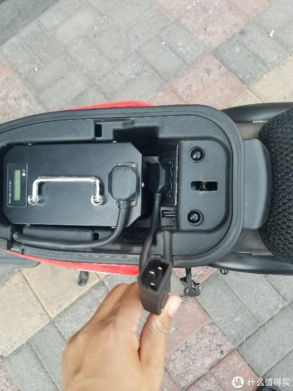 小牛U1电池改装自制48V33A (2)