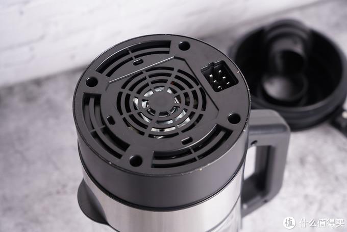 静音不吵,物美价廉—给妈妈添置的奥克斯PB9323破壁机