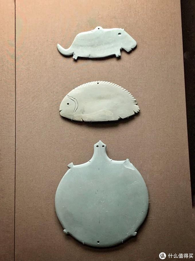 009 埃及化妝調色盤 公元前4000-3600年 埃及