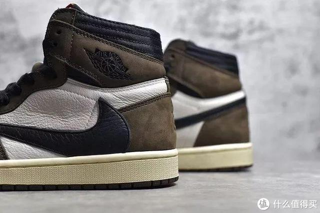 Nike拿下5月销量冠军!倒钩AJ1的炒价只能排第3?