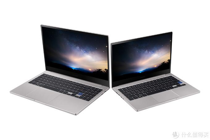 配备GTX1650的全能本:SAMSUNG 三星 推出Notebook 7系列笔记本