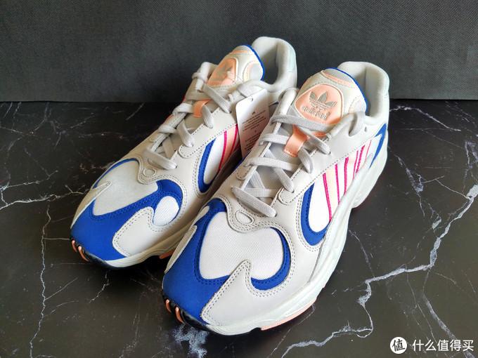 复古风潮,adidas 阿迪达斯 YUNG-1 / YUNG-96 开箱