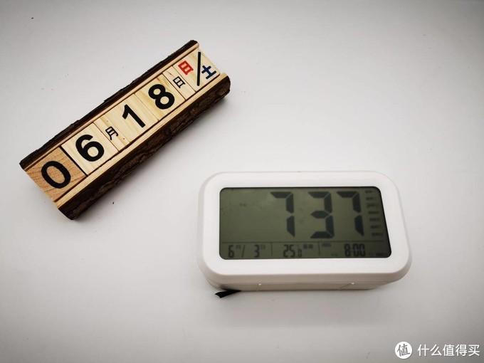 给母上随便用用的时钟音箱一体-南卡蓝牙音箱分享