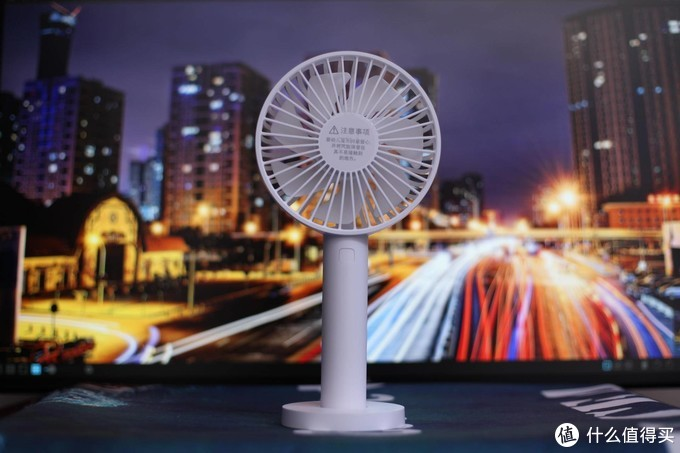紫米小风扇 VS 智米变频风扇!夏日凉风吹呀吹~