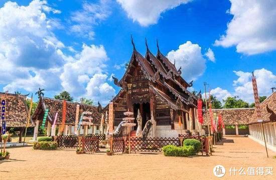 月薪3K,只能去泰国柬埔寨?这5个低消费高格调国家,才是首选!