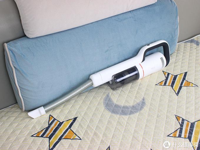 扫拖一体的家居清洁帮手,7个部分详解 睿米NEX次世代无线吸尘器
