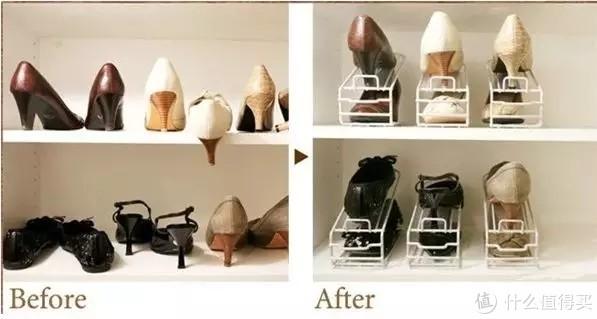 你家的玄关鞋柜能放下多少双鞋?——鞋柜设计